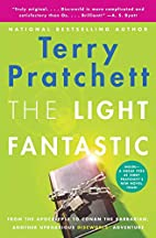 The Light Fantastic: A Discworld Novel by…