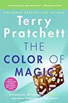 The color of magic : a novel of Discworld by…