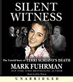 Fuhrman, Mark: Silent Witness CD