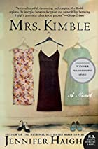 Mrs. Kimble (P.S.) by Jennifer Haigh
