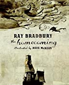 The Homecoming (Wonderfully Illustrated…