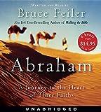 Feiler, Bruce: Abraham CD Low Price