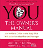 Oz, Mehmet: YOU: The Owner's Manual CD