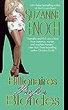 Enoch, Suzanne: Billionaires Prefer Blondes