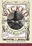 Maguire, Gregory: Wicked MP3 CD