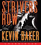 Kevin Baker: Strivers Row CD