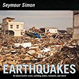 Simon, Seymour: Earthquakes