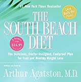 Agatston, Arthur S.: South Beach Diet CD Low Price (The South Beach Diet)