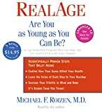 Roizen, Michael F.: RealAge CD Low Price