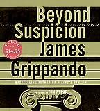 Grippando, James: Beyond Suspicion CD Low Price