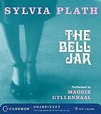 Plath, Sylvia: The Bell Jar CD