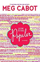 How to Be Popular by Meg Cabot