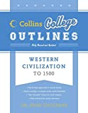 Kirchner, Walther: Western Civilization to 1500
