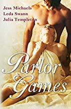 Parlor Games [3-in-1] by Jess Michaels