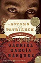 The Autumn of the Patriarch by Gabriel…