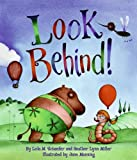 Schaefer, Lola M.: Look Behind!: Tales of Animal Ends