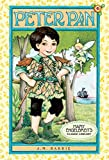 Barrie, J. M.: Mary Engelbreit's Classic Library: Peter Pan