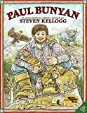 Kellogg, Steven: Paul Bunyan