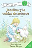 Marcuse, Aida E.: Josefina Y La Colcha De Retazos/The Josefina Story Quilt