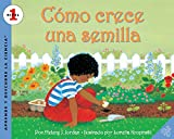 Jordan, Helene J.: Como crece una semilla/How a Seed Grows