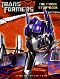 Egan, Kate: Transformers: The Movie Storybook