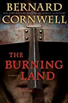 The Burning Land (The Saxon Chronicles, Book…