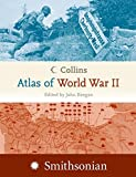 Keegan, John: Collins Atlas of World War II
