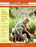 Baker, Nick: Backyards and Parks (Collins Nature Explorers)