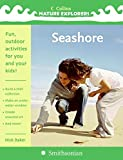 Baker, Nick: Seashore (Collins Nature Explorers)