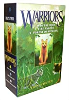 Warriors Box Set: Volumes 1 to 3 by Erin…