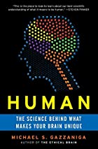 Human: The Science Behind What Makes Your…
