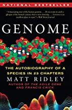 Genome: The Autobiography of a Species in 23…