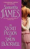James, Samantha: The Secret Passion Of Simon Blackwell