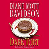 Davidson, Diane Mott: Dark Tort CD (Goldy Bear Culinary Mysteries)