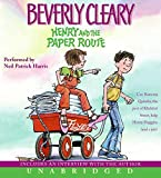 Cleary, Beverly: Henry and the Paper Route CD