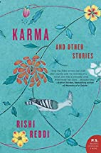 Karma and Other Stories (P.S.) by Rishi…