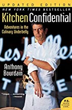 Kitchen Confidential Updated Edition:…