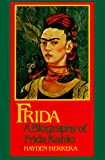 Heyden Herrera: Frida, a Biography of Frida Kahlo