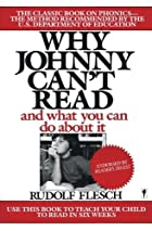 Why Johnny Can't Read And What Can You Do…