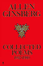 Collected Poems 1947-1980 by Allen Ginsberg