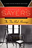 Sayers, Dorothy L.: The Five Red Herrings: A Lord Peter Wimsey Mystery (Lord Peter Wimsey Mysteries)