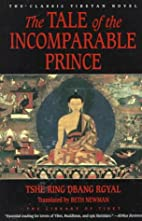 The Tale of the Incomparable Prince (Library…