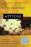 Hansen, Ron: Atticus: A Novel