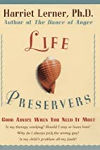 Life Preservers: Good Advice When You Need…