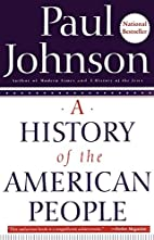 A History of the American People by Paul…