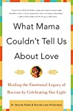 Richardson, Brenda: What Mama Couldn't Tell Us About Love: Healing the Emotional Legacy of Racism by Celebrating Our Light
