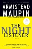 Maupin, Armistead: The Night Listener: A Novel