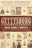 Trudeau, Noah Andre: Gettysburg: A Testing of Courage
