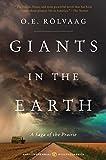 Rolvaag, Ole Edvart: Giants in the Earth: A Saga of the Prairie (Perennial Classics)