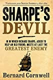 Cornwell, Bernard: Sharpe&#39;s Devil